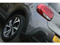 2020 Citroen C3 1.2 PureTech 110 Flair Plus 5dr EAT6 Hatchback Auto Hatchback Pe