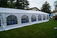Wedding/ Engagement//Social/Party tent for Rental