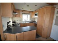 Static Caravan Nr Clacton-On-Sea Essex 2 Bedrooms 4 Berth Pemberton