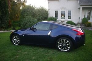 2014 Nissan 370Z Touring Coupe