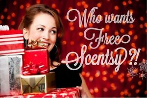 Scentsy - CONTACT Me!