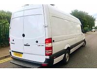 Short-Notice Man and Van Hire £15ph Services Professional & Reliable Services