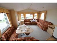 Static Caravan Isle of Sheppey Kent 3 Bedrooms 8 Berth Willerby Solstice 2006