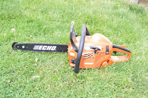 ECHO CHAINSAW Stratford Kitchener Area image 1