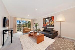 LANE COVE - Oversized 4 Bed Apartment $950pw Lane Cove Lane Cove Area Preview