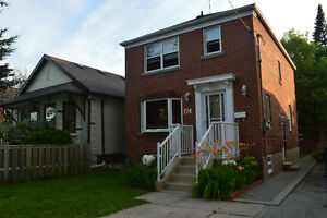 House on sale Close to Danforth and Pharmacy