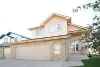 PRICE REDUCED - Immacuate Home in Coopers in Airdrie!!!