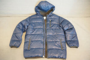 BOY'S WINTER PUFFER JACKETS OLD NAVY