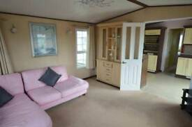 Static Caravan Dymchurch Kent 2 Bedrooms 6 Berth ABI Westwood 2006 New Beach