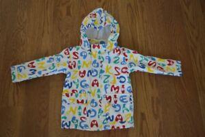 Raincoat - 12M