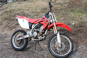 CRF 150r Big Wheel For Sale in WL