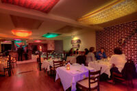 Restaurant For Sell In Plateau Montreal