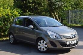 Vauxhall Corsa 1.2i 16v ( 85PS ) 2011MY Exclusiv
