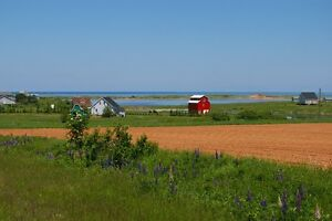 Thinking of moving to PEI...?