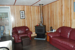 Cabin For Sale near Pools Cove Fortune Bay NL.