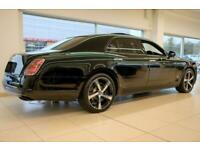 2020 Bentley Mulsanne Mulsanne 6.75 Edition by Mulli Automatic Petrol Saloon