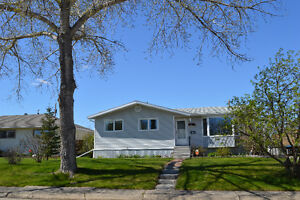 GREAT SOLID HOME IN PERFECT LOCATION