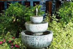 Water Feature/fountain Thagoona Ipswich City Preview