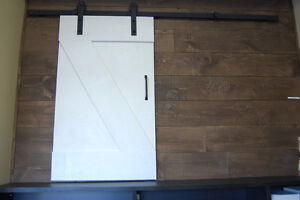 Barn Doors Cambridge Kitchener Area image 3