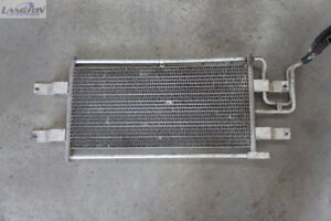 Transmission Oil Cooler from 2003 Dodge Ram Cummins Diesel Auto