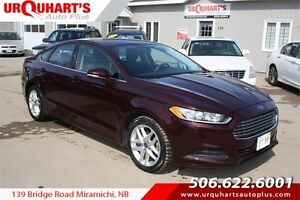 2013 Ford Fusion SE! LOW KMS!