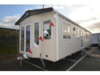Static Caravan Dymchurch Kent 6 Bedrooms 8 Berth ABI Fairlight 2018 New Beach