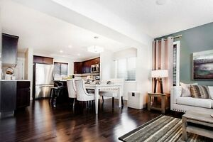 Prices Reduced!! WINDERMERE Townhomes with NO CONDO FEES