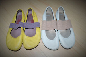 Souliers, chaussures Camper