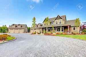 Wanted: House, acreage and shop  near Peterborough  Peterborough Peterborough Area image 1