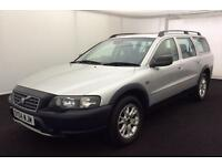VOLVO XC70 2.4 D5 SE LUX GEARTRONIC [2004] 24hr REDUCED PRICE OFFER..FULL MOT