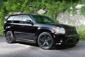 Looking For Jeep SRT