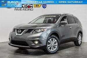 Nissan Rogue AWD TOIT.OUVRANT+MAGS 2016