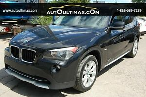 BMW X1 VENDU - SOLD Merci 2012