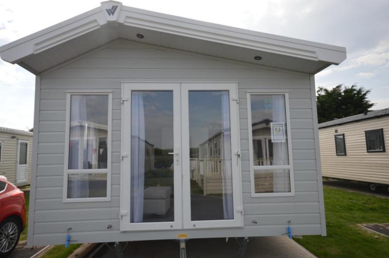 Static Caravan Felixstowe Suffolk 2 Bedrooms 6 Berth BK Robertsbridge 2018