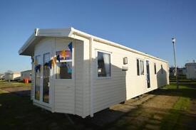 Static Caravan Winchelsea Sussex 2 Bedrooms 6 Berth Willerby Brockenhurst 2016