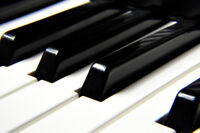 Piano & Trumpet Private Lessons & Other music classes