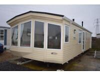 Static Caravan Birchington Kent 2 Bedrooms 6 Berth Willerby Granada XL 2011