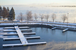 Brockville, Water Front Luxury 1850 Sq Ft Condo & dock for rent Kingston Kingston Area image 9