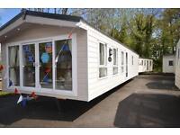 Static Caravan Hastings Sussex 2 Bedrooms 6 Berth Delta Cambridge 2017 Beauport