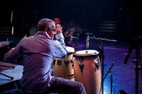 Sal Ferreras with Arts Umbrella presents: Drum Heat – April 27