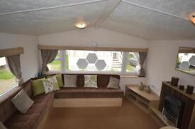 Static Caravan Winchelsea Sussex 2 Bedrooms 6 Berth Delta Radiant 2014