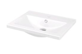 Nira 60cm Vanity basin for free standing/wall unit