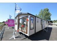 Static Caravan Barnstaple Devon 3 Bedrooms 8 Berth Swift Moselle 2016 Tarka