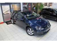 2015 VOLKSWAGEN GOLF 1.4 TSI Match 5dr
