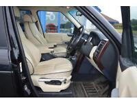 2005 LAND ROVER RANGE ROVER TD6 VOGUE 3.0 DIESEL AUTO 5 DOOR 4X4 4X4 DIESEL