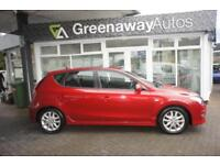 2011 HYUNDAI I30 COMFORT CRDI 0% FINANCE AVAILABLE ON THIS CAR HATCHBACK DIESE