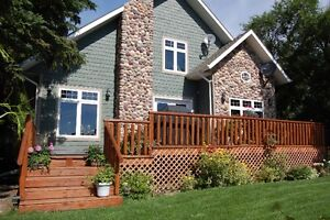 Price Reduced. Lakefront All Season Property, Round Lake