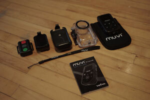 Muvi NPNG Action Video Recorder
