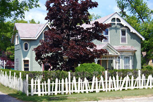 Room for rent Kincardine - Contract workers - Check it out!