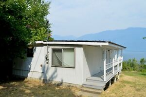 Great recreational property in Ainsworth Hot Springs!